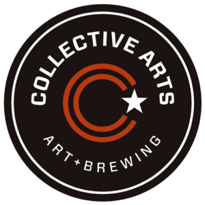 Station 1 Coffee House - Beer & Wine - Collective Arts Sour