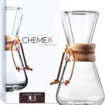 Station 1 Coffee House - Chemex 3 cup