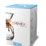 Station 1 Coffee House - Chemex 6 cup