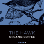Station 1 Coffee House - Coffee Beans - Hawk Front