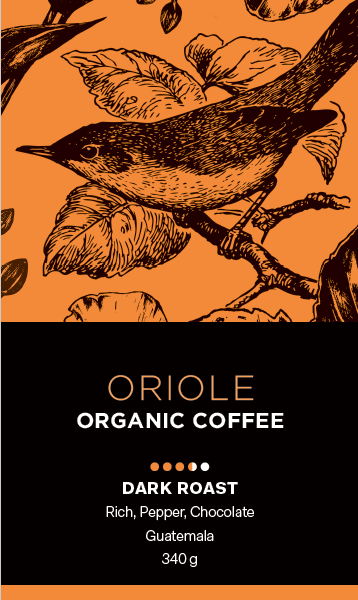 Station 1 Coffee House - Coffee Beans - Oriole Front