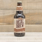 Station 1 Coffee House - Bottled Cold Drinks - Real Brew Root Beer